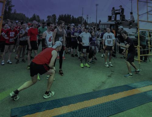 Why I Run – Izaic Yorks, University of Washington Stand Out, Brooks Professional Runner